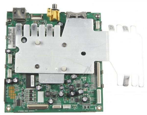 996510046206 BD PCB ASSY NO IPOD APPLICATON PHILIPS,0