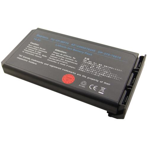 COMPA148102 Akumulator   Bateria do laptopa (14.8V 4400mAh) Li-Ion,0