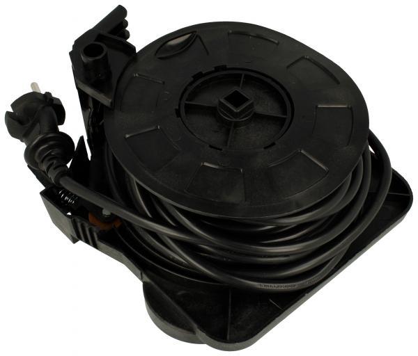 Rolka   Zwijacz kabla z wtyczką do odkurzacza Nilfisk 82215901,0