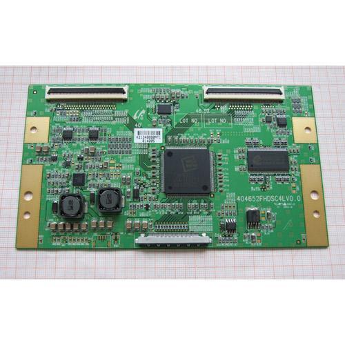 Moduł T-Con 404652FHDSC4LV00 do telewizora,0