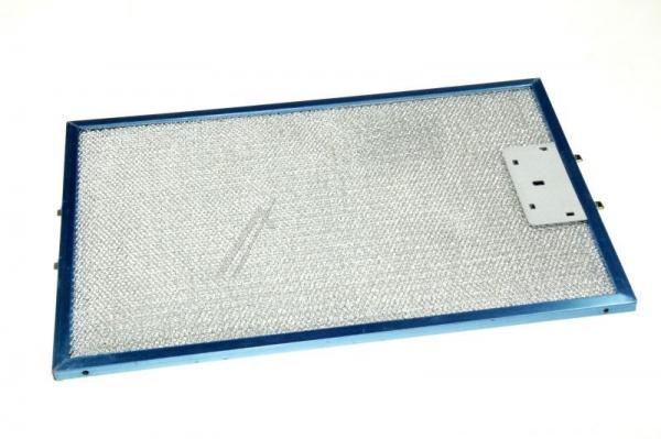 23865 88019355 FILTER ALUM. NW 246X365MM ATAG,0