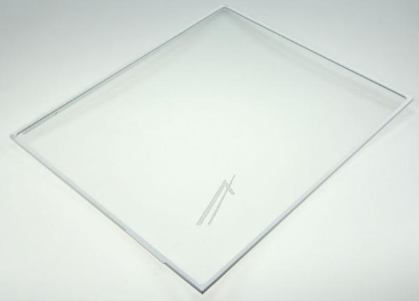 Półka szklana nad pojemnikiem na warzywa do lodówki 00660505,0