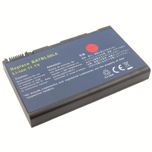COMPA111070 Akumulator | Bateria do laptopa Acer (11.1V 5200mAh) Li-Ion,0