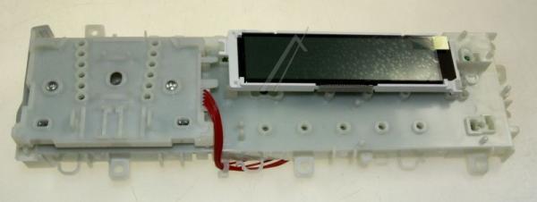 Moduł elektroniczny skonfigurowany do pralki 973914521618004,0
