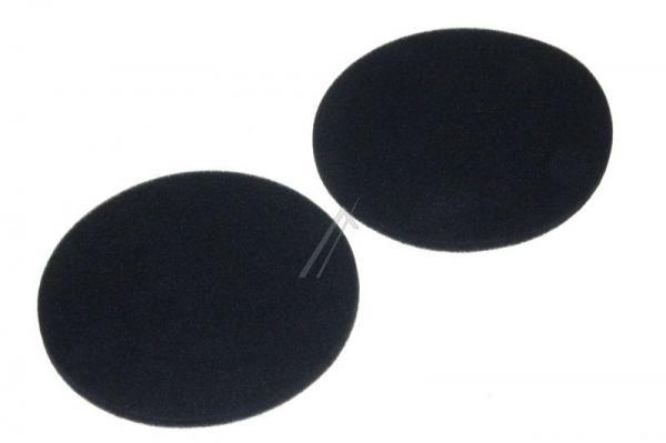 Filtr węglowy aktywny do okapu Whirlpool 481281719056,1