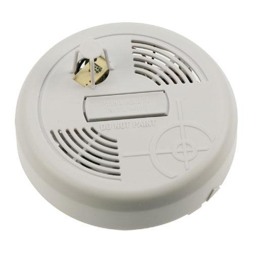Detektor   Czujnik dymu HA300CE,0