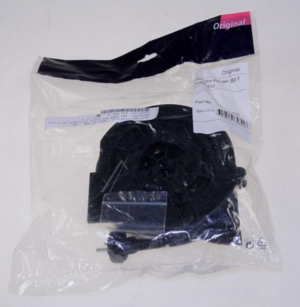 Rolka | Zwijacz kabla z wtyczką do odkurzacza Nilfisk 1470435500,0