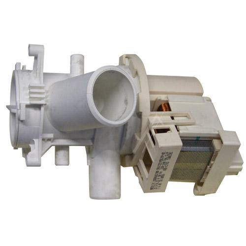 Pompa odpływowa kompletna (2880402100) do pralki Beko,0
