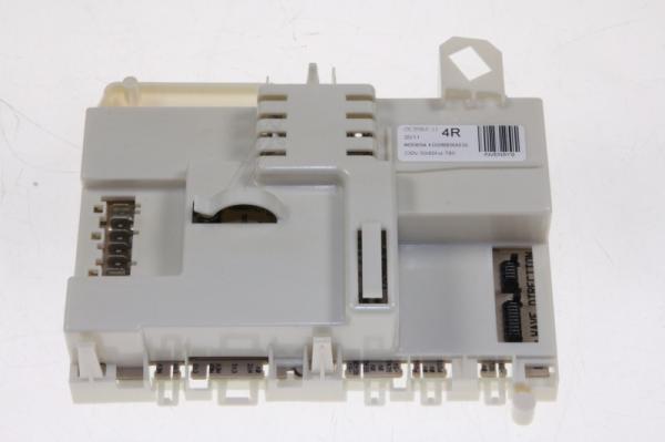 Moduł elektroniczny skonfigurowany do pralki 81452988,0