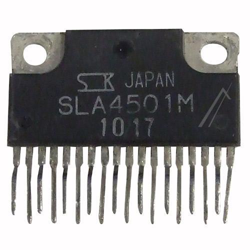 SLA4501M Układ scalony IC,0