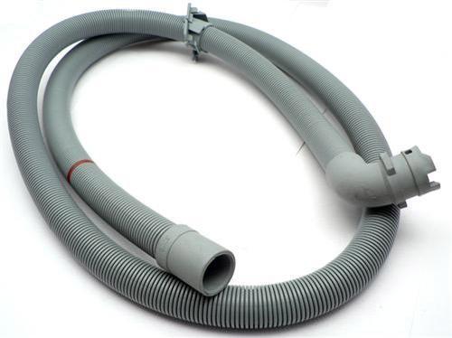 Rura | Wąż odpływowy do pralki WTG341300,0