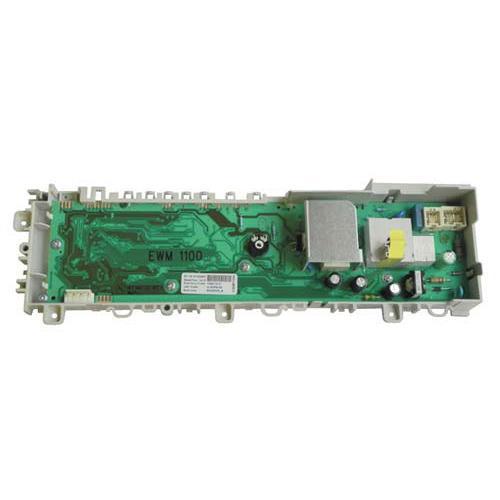 Moduł elektroniczny skonfigurowany do pralki 973914216102009,0