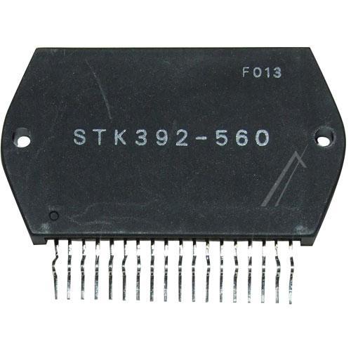 STK392-560 Układ scalony IC,0