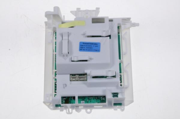 Moduł elektroniczny skonfigurowany do pralki 973914003260002,0