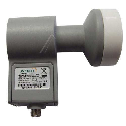 Konwerter satelitarny LSU123,0