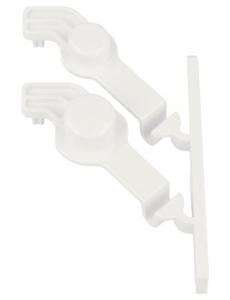 Klawisz | Przycisk włącznika do pralki Whirlpool 481251318177,0