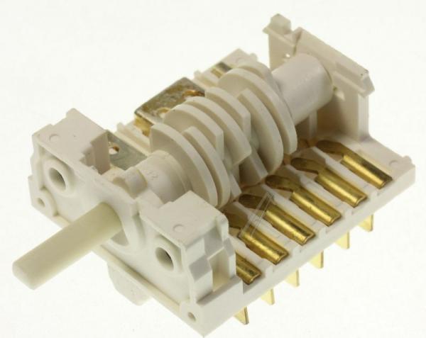 Selektor   Przełącznik funkcji do piekarnika C11R018A3,0
