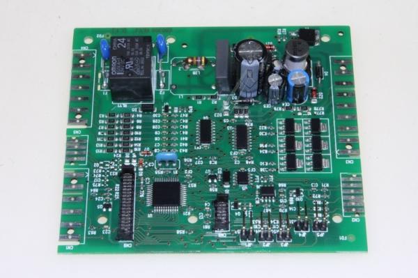 Programator | Moduł sterujący skonfigurowany do zmywarki 49009364,0