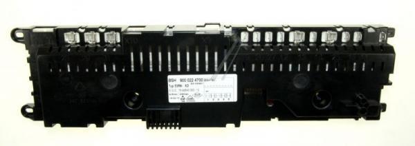 00643061 Modul sterowania BOSCH/SIEMENS,0
