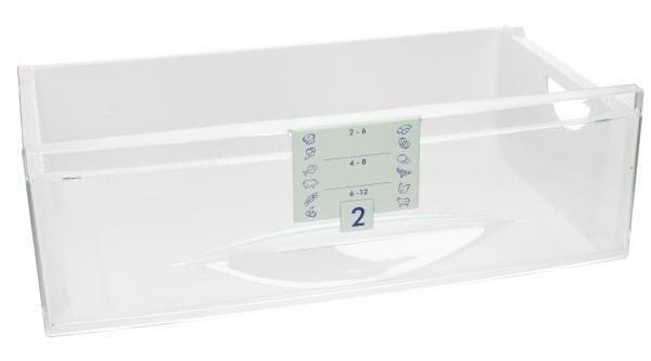 Szuflada | Pojemnik zamrażarki do lodówki Liebherr 979013500,0