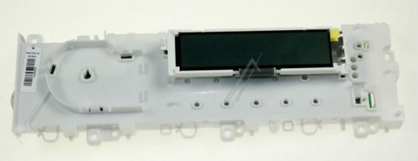 Moduł elektroniczny skonfigurowany do pralki 973914903901002,0