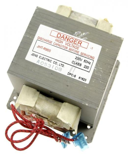 Transformator do mikrofalówki 9197011046,0