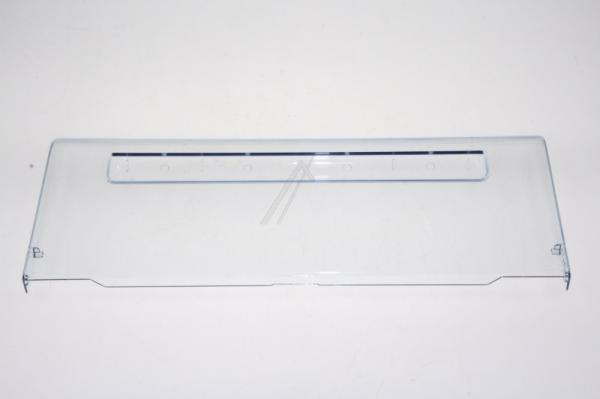 2087822033 Pokrywa szuflady zamrażarki przezroczysta AEG,0