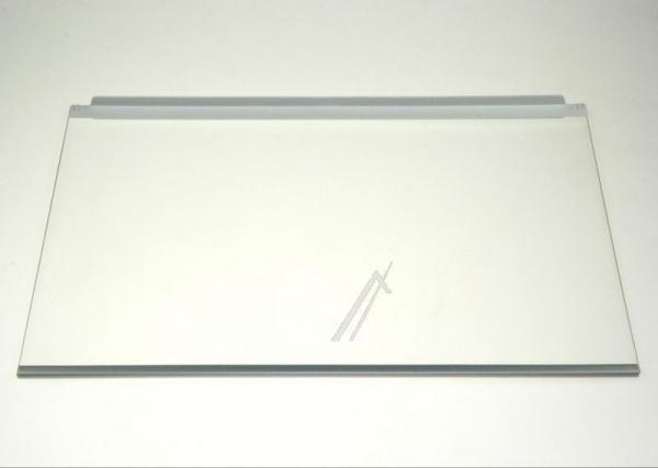 Szyba | Półka szklana kompletna do lodówki Siemens 00663465,0