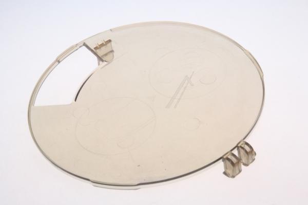 Spód do pojemnika na kurz do odkurzacza - oryginał: MGJ34501904,0