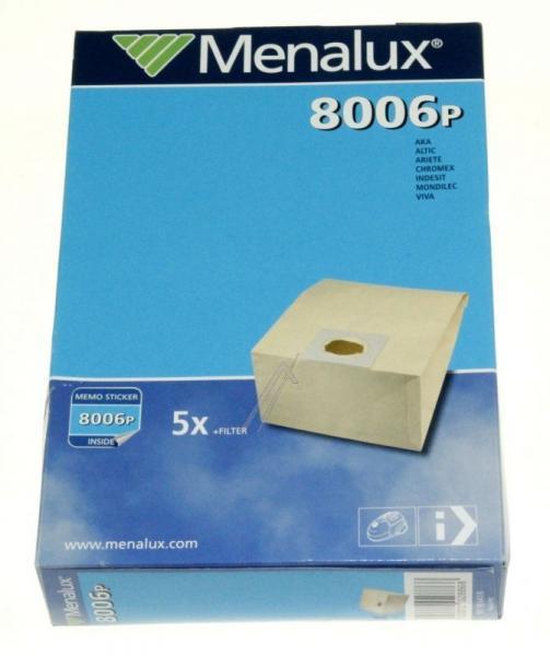 Worek do odkurzacza 8006P 5szt. (+filtr) 9001966416,0