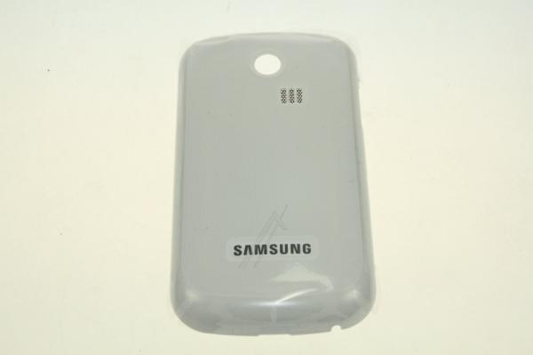 Klapka baterii do telefonu komórkowego Samsung GT-S3350 Ch@t 335 GH9818375C (biała),0