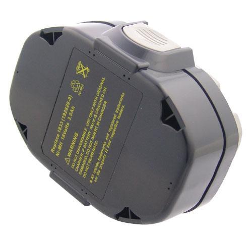 Bateria | Akumulator WKZA18008 do elektronarzędzi Makita (18V | 3000mAh),0