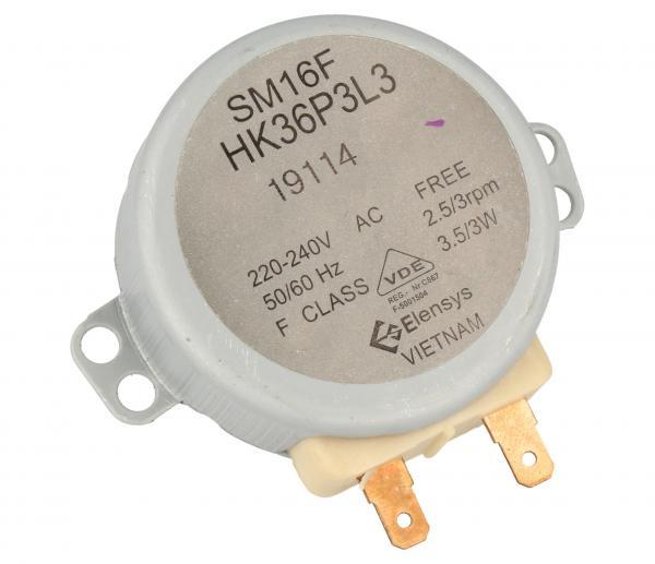 Silnik napędowy mikrofalówki 795210596,0