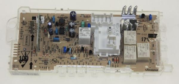 Moduł elektroniczny skonfigurowany do pralki Gorenje 155313,0