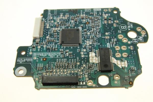 A1217914A MOUNTED C BOARD (A) CD SONY,0