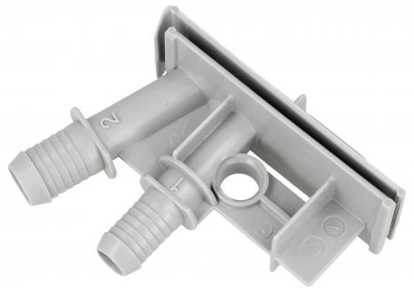 Dystrybutor | Rozdzielacz wody do szuflady do pralki 1325021101,0