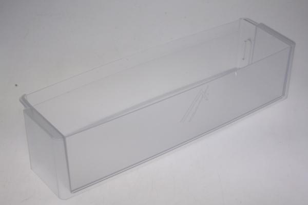 Balkonik/Półka dolna na drzwi chłodziarki  do lodówki Siemens 00664314,0