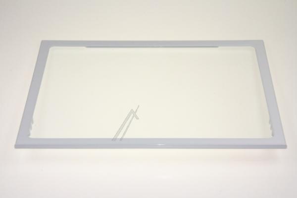 Szyba | Półka szklana kompletna do lodówki DA9704268B,0
