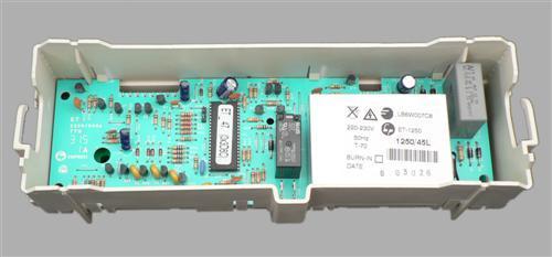Moduł elektroniczny bez oprogramowania pralki LB6W007C8,0