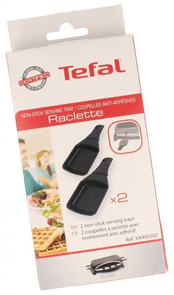 Łopatka | Patelnia raclette do grilla XA400202,0