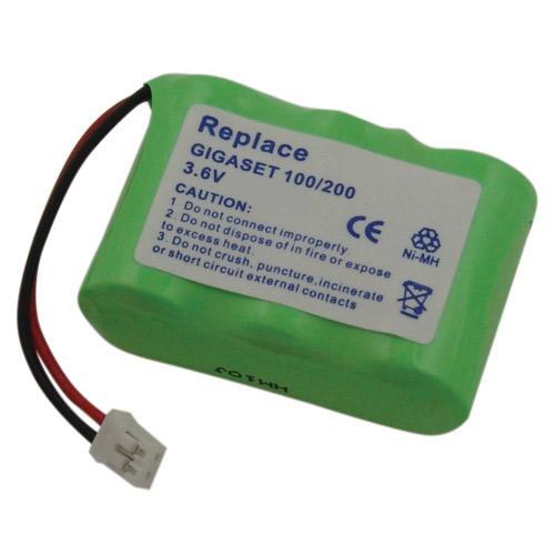 CPAA36030 Akumulator 3.6V 0.6Ah telefonu bezprzewodowego,0
