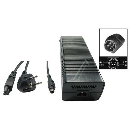 Zasilacz NTLCD24V180W4PN do LCD,0