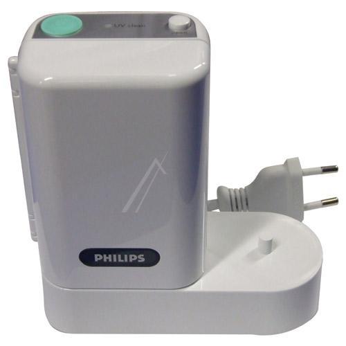 Ładowarka odkażaczem UV do szczoteczki do zębów 423501007230,0