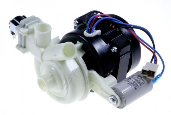Pompa myjąca (obiegowa) z turbiną do zmywarki VMI000158,0