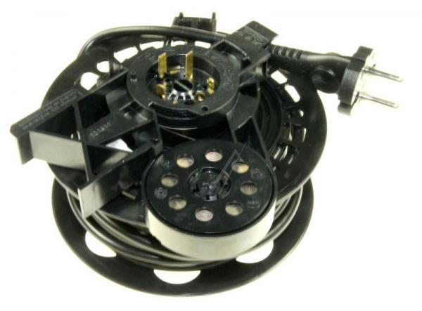 Rolka | Zwijacz kabla z wtyczką do odkurzacza 00644583,0
