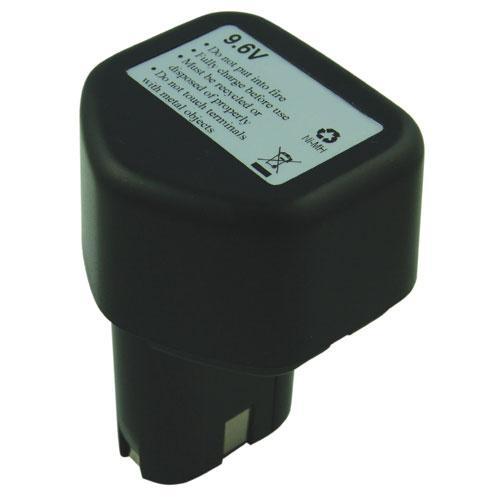 Bateria | Akumulator WKZA96016 do elektronarzędzi Hitachi (9.6V | 2000mAh),0
