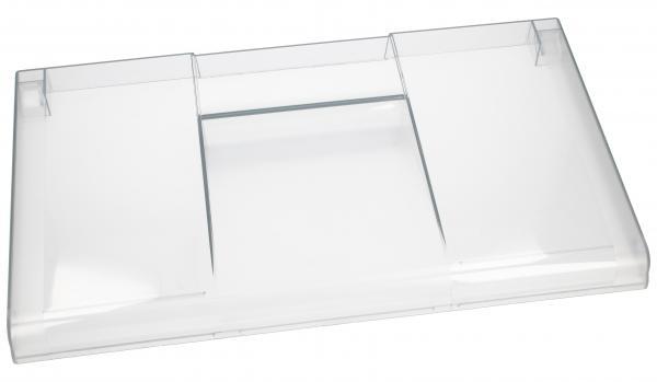Front górnej szuflady zamrażarki do lodówki Whirlpool 481241848936,0