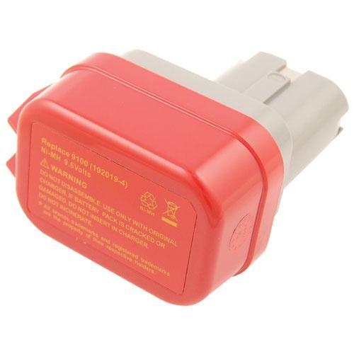 Bateria | Akumulator WKZA96018 do elektronarzędzi Makita (9.6V | 3000mAh),0