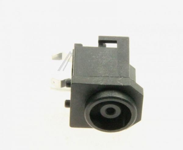 QNA0049001 EXTERN.DC BUCHSE JVC,0