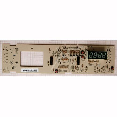 Płytka panelu sterowania do pralki 2817790300,0